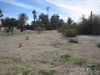 Borrego Springs, CA 92004 :: Tony J. Molina Real Estate