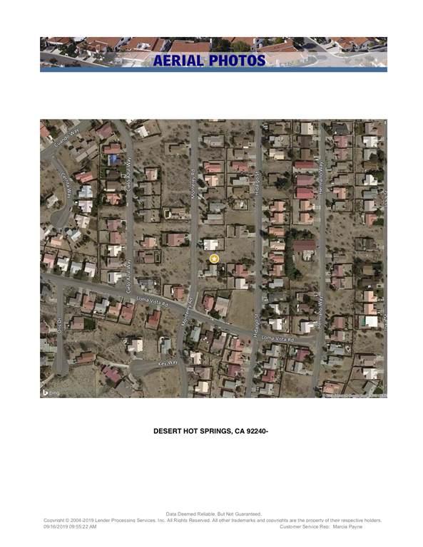 Lot 426 Monterey Rd. #426, Desert Hot Springs, CA 92240 (#190052782) :: Neuman & Neuman Real Estate Inc.