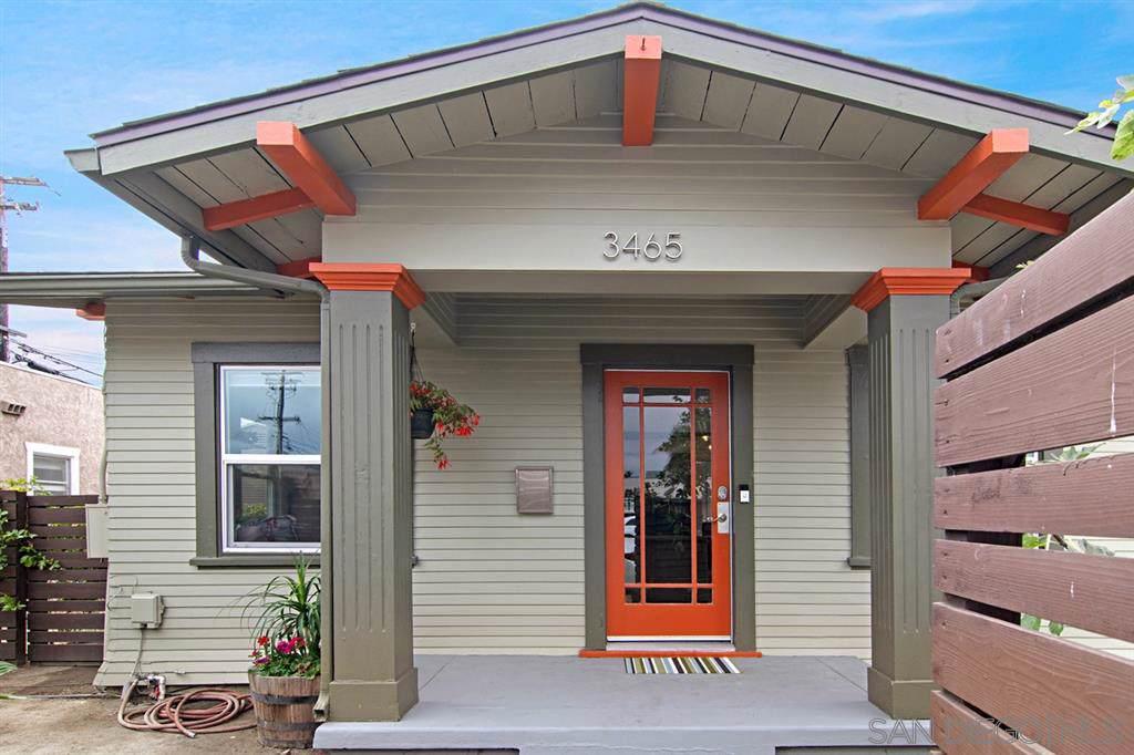 3465 Orange Avenue - Photo 1