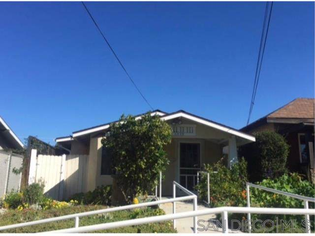 1420 Brookes, San Diego, CA 92103 (#190054095) :: Whissel Realty