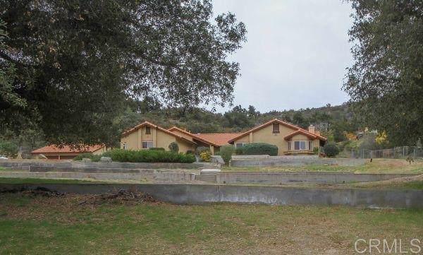 32711 Camino Moro Road, Warner Springs, CA 92086 (#190054597) :: Neuman & Neuman Real Estate Inc.