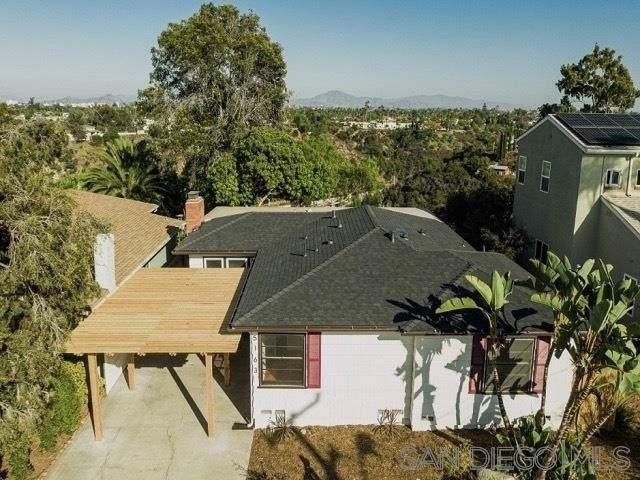 5163 Benton Place, San Diego, CA 92116 (#190054755) :: Neuman & Neuman Real Estate Inc.
