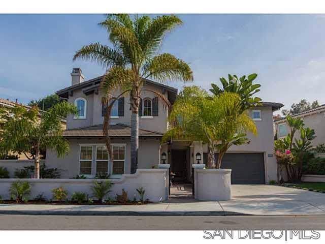 13053 Sandown Way, San Diego, CA 92130 (#190055569) :: Neuman & Neuman Real Estate Inc.
