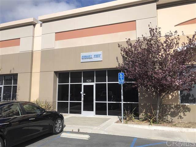 1529 Santiago Ridge Way, San Diego, CA 92154 (#190055703) :: Neuman & Neuman Real Estate Inc.