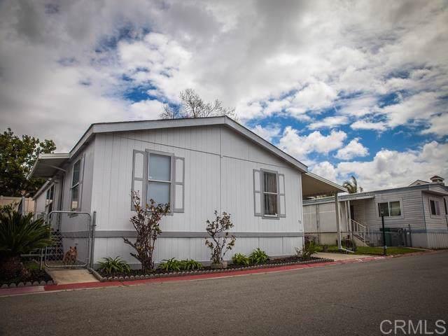 4616 North River Rd. #13, Oceanside, CA 92057 (#190055761) :: Cay, Carly & Patrick | Keller Williams