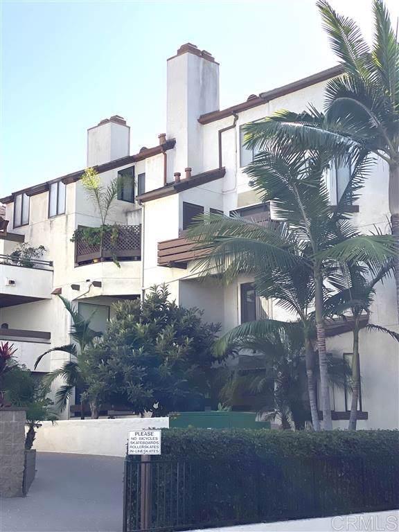376 Center #112, Chula Vista, CA 91910 (#190055936) :: Neuman & Neuman Real Estate Inc.