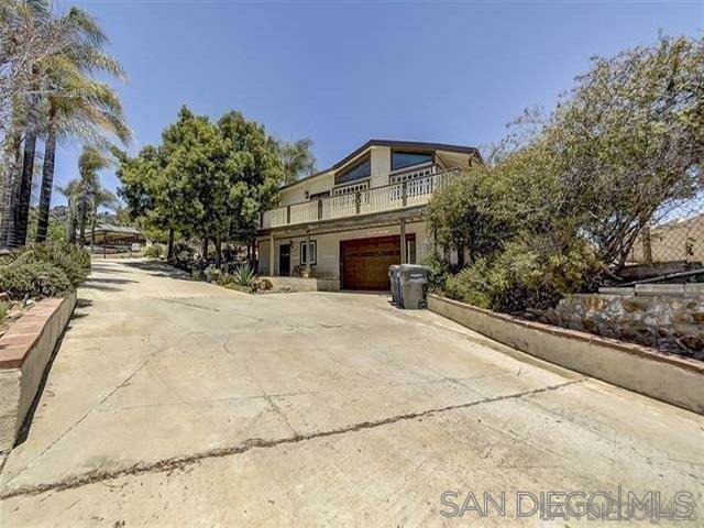 9200 Tropico Dr, La Mesa, CA 91941 (#190055986) :: Neuman & Neuman Real Estate Inc.