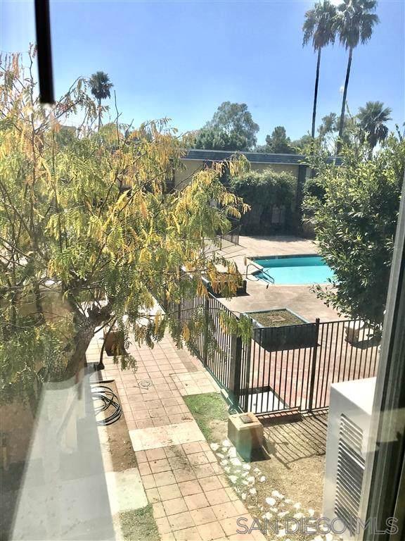 1647 Pentecost Way #10, San Diego, CA 92105 (#190056016) :: Neuman & Neuman Real Estate Inc.