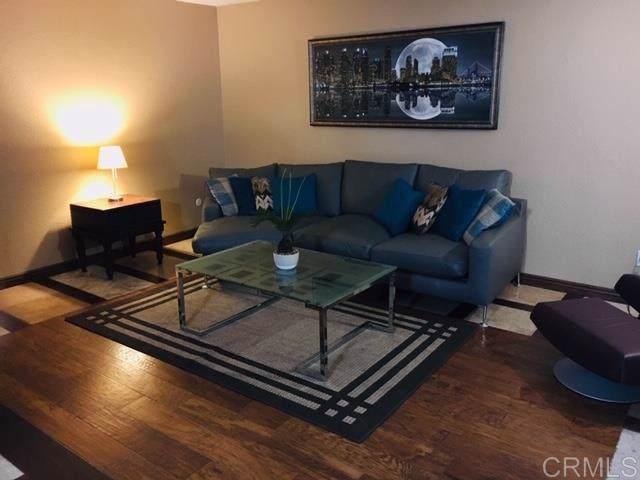 2041 E Grand #38, Escondido, CA 92027 (#190056017) :: Neuman & Neuman Real Estate Inc.