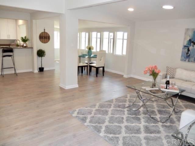 5177 Canosa Ave, San Diego, CA 92117 (#190056038) :: Neuman & Neuman Real Estate Inc.