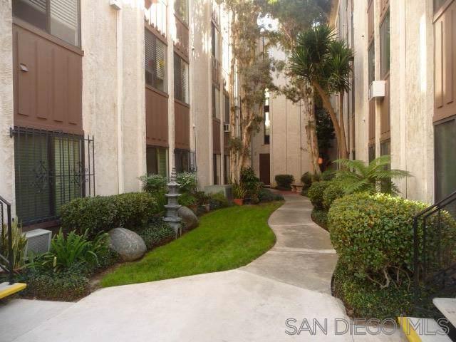 3776 Alabama St. #119, San Diego, CA 92104 (#190056327) :: Neuman & Neuman Real Estate Inc.