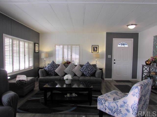 1815 Sweetwater Rd #49, Spring Valley, CA 91977 (#190056378) :: Neuman & Neuman Real Estate Inc.