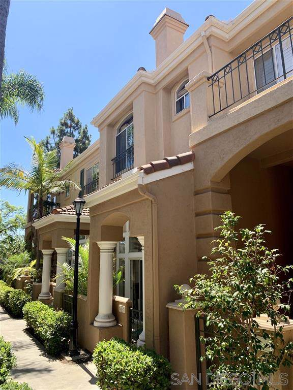 7125 Calabria Ct. C, San Diego, CA 92122 (#190056401) :: The Yarbrough Group