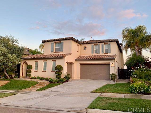 2356 Larimar Ave, Carlsbad, CA 92009 (#190056406) :: The Yarbrough Group
