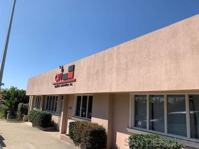 3562 Grove St, Lemon Grove, CA 91945 (#190056497) :: Neuman & Neuman Real Estate Inc.