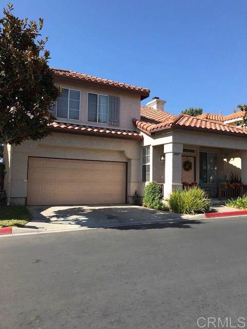 4009 Ivey Vista Way, Oceanside, CA 92057 (#190056540) :: The Marelly Group | Compass