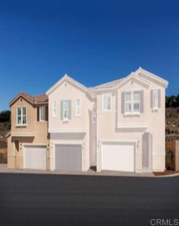 1364 Palo Verde Way, Vista, CA 92083 (#190056738) :: Neuman & Neuman Real Estate Inc.
