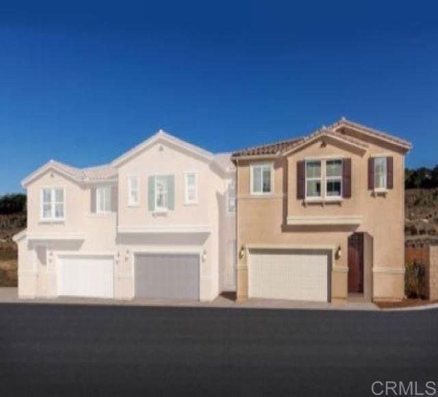 1360 Palo Verde Way, Vista, CA 92083 (#190056739) :: Neuman & Neuman Real Estate Inc.