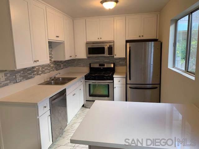 4875 Cole #50, San Diego, CA 92117 (#190056757) :: Neuman & Neuman Real Estate Inc.