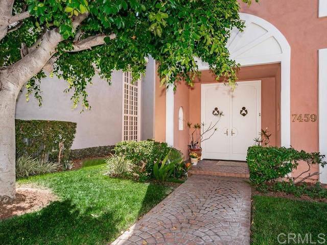 7459 Via De Fortuna, Carlsbad, CA 92009 (#190056882) :: Cane Real Estate