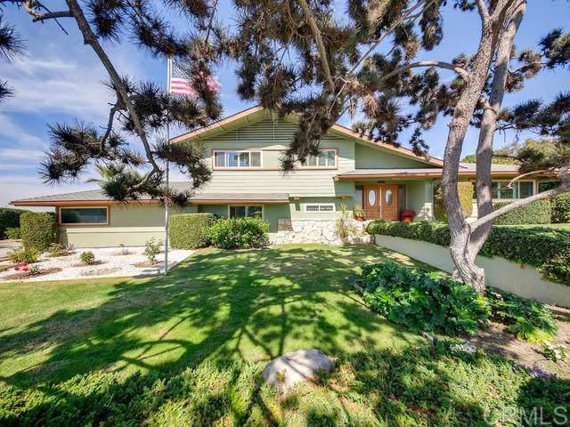 1910 Calle Buena Ventura, Oceanside, CA 92056 (#190057192) :: Farland Realty
