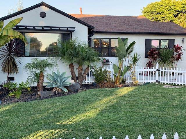 3420 Tennyson, San Diego, CA 92106 (#190057943) :: The Yarbrough Group