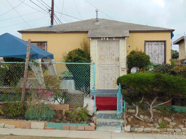 829 S 38th Street, San Diego, CA 92113 (#190058113) :: Neuman & Neuman Real Estate Inc.