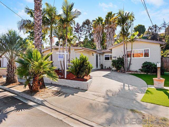 4943 Chateau Dr, San Diego, CA 92117 (#190059819) :: Neuman & Neuman Real Estate Inc.