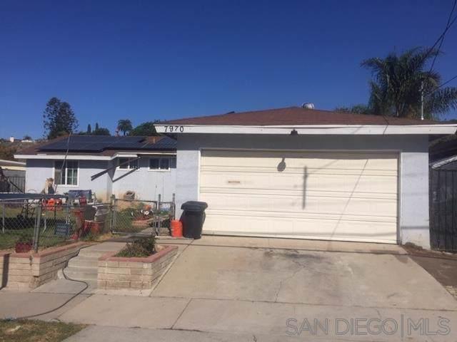 7970 San Felipe St, San Diego, CA 92114 (#190059993) :: Whissel Realty