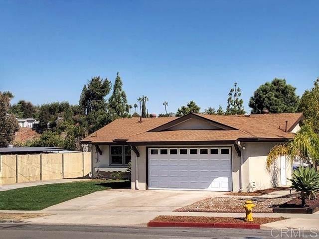 5685 Dugan Ave, La Mesa, CA 91942 (#190060157) :: Whissel Realty