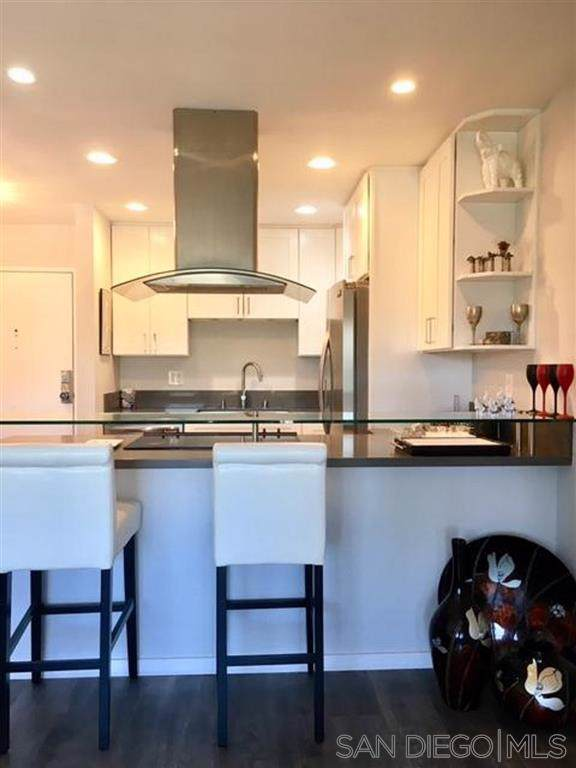 1650 8Th Ave #307, San Diego, CA 92101 (#190060180) :: Whissel Realty