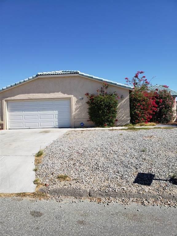 13420 Quinta Way, Desert Hot Springs, CA 92240 (#190060858) :: Neuman & Neuman Real Estate Inc.