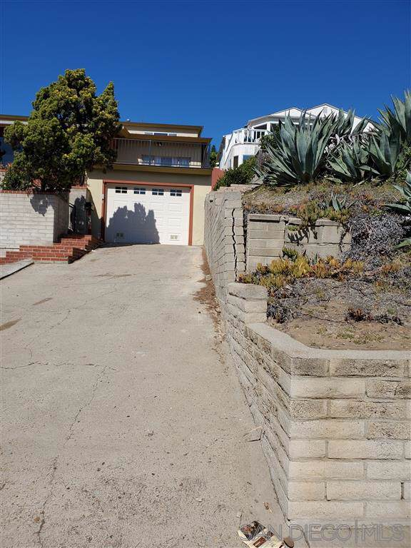 1624 Beryl Street, San Diego, CA 92109 (#190060949) :: Neuman & Neuman Real Estate Inc.