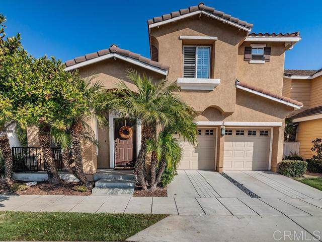 1056 Cottage, Encinitas, CA 92024 (#190060951) :: Whissel Realty