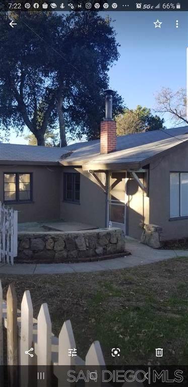 2490 Manzanita, Boulevard, CA 91905 (#190061001) :: Ascent Real Estate, Inc.