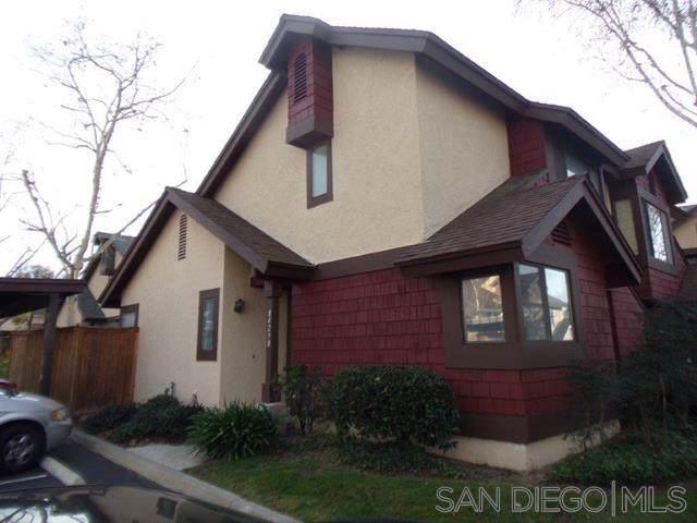 8429 Summerdale Road B, San Diego, CA 92126 (#190061158) :: Whissel Realty