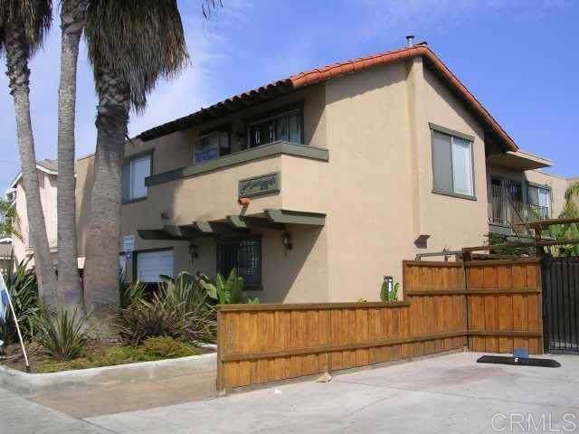 4075 Marlborough Ave #5, San Diego, CA 92105 (#190061184) :: Whissel Realty