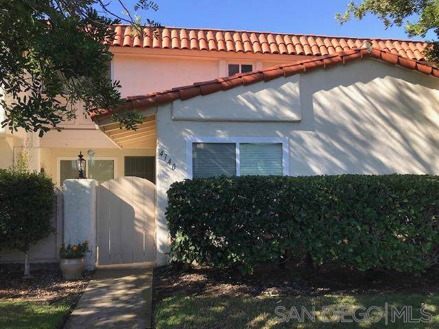 4140 Genesee Ave., San Diego, CA 92111 (#190061187) :: Neuman & Neuman Real Estate Inc.