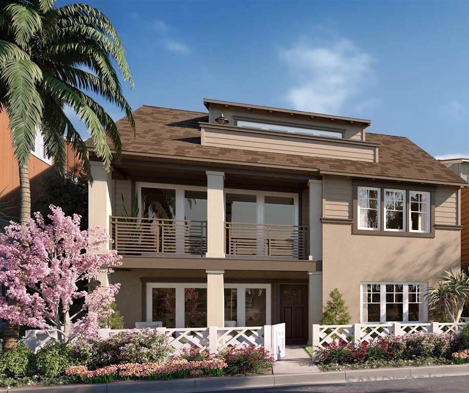 810 Santa Barbara Place - Photo 1