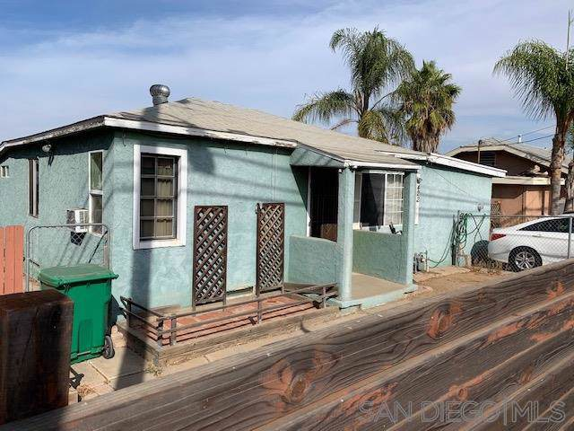 9422 Prospect Ave, Santee, CA 92071 (#190061495) :: Whissel Realty