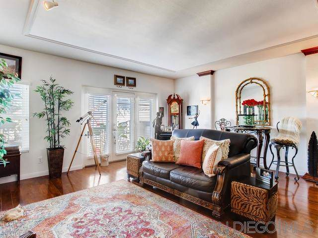 1250 Cleveland #302, San Diego, CA 92103 (#190061525) :: Whissel Realty