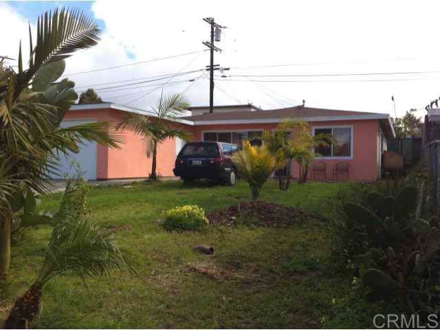 1421 Marquette St, Oceanside, CA 92058 (#190061571) :: Whissel Realty