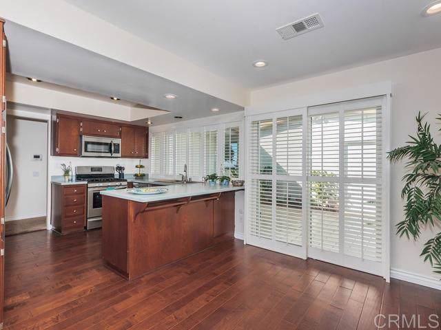3890 S Vista Campana #67, Oceanside, CA 92057 (#190061714) :: Neuman & Neuman Real Estate Inc.