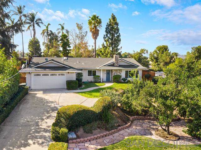 1638 Alapat Dr, Escondido, CA 92027 (#190061784) :: The Marelly Group | Compass