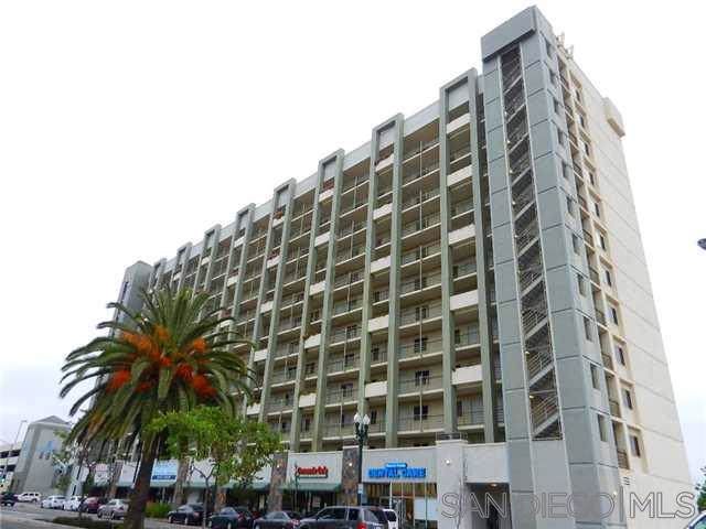 801 National City Blvd. #1006, National City, CA 91950 (#190061853) :: Keller Williams - Triolo Realty Group