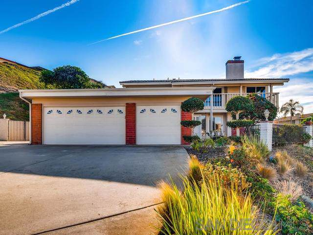 927 Santa Hidalga, Solana Beach, CA 92075 (#190061893) :: Neuman & Neuman Real Estate Inc.