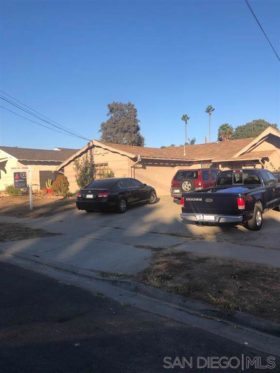 13033 Morene, San Diego, CA 92064 (#190061936) :: San Diego Area Homes for Sale