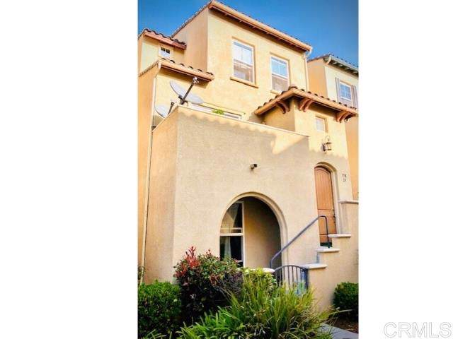 758 Broadway #29, Chula Vista, CA 91910 (#190061952) :: Neuman & Neuman Real Estate Inc.