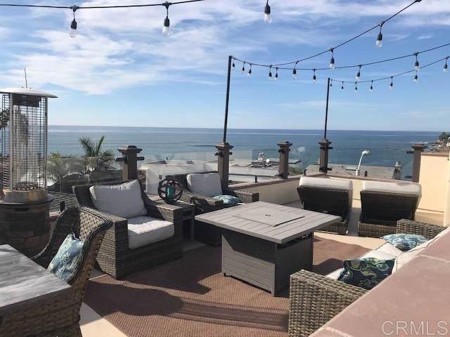 5749 Dolphin Place, La  Jolla, CA 92037 (#190062076) :: Neuman & Neuman Real Estate Inc.