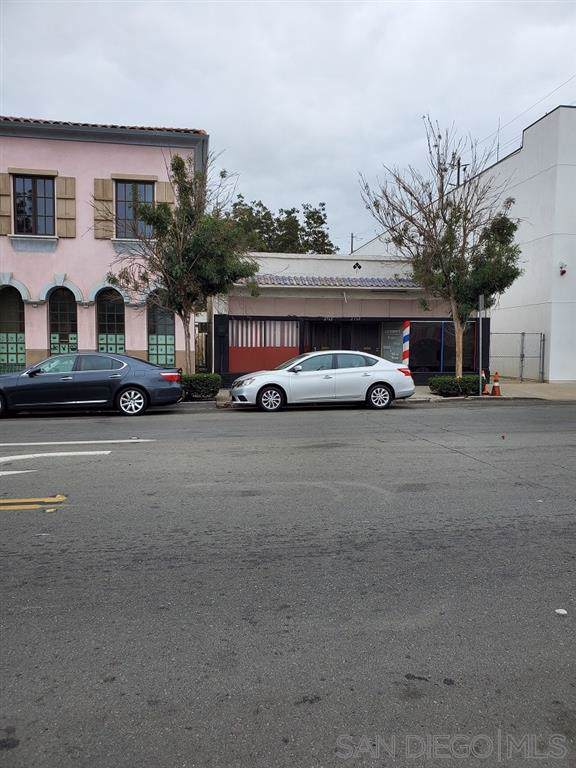 2762 - 2764 Imperial Ave, San Diego, CA 92102 (#190062269) :: Whissel Realty